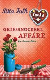 Grießnockerlaffäre / Franz Eberhofer Bd.4 (eBook, ePUB)