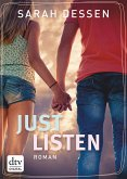 Just Listen (eBook, ePUB)