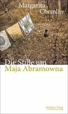 Die Stille um Maja Abramowna (eBook, ePUB)