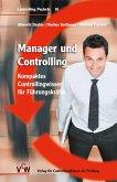 Manager und Controlling (eBook, ePUB)