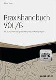 Praxishandbuch VOL/B - mit Arbeitshilfen online (eBook, ePUB)