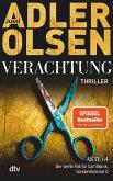 Verachtung / Carl Mørck. Sonderdezernat Q Bd.4 (eBook, ePUB)