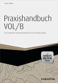 Praxishandbuch VOL/B - mit Arbeitshilfen online (eBook, PDF)