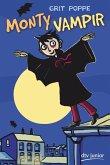 Monty Vampir (eBook, ePUB)