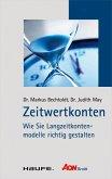 Zeitwertkonten (eBook, PDF)