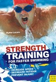 Strength Training for Faster Swimming (eBook, ePUB)