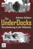 Verschwörung in der Hafencity / Die UnderDocks Bd.1 (eBook, ePUB)