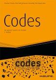 Codes (eBook, PDF)