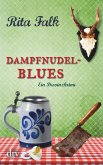 Dampfnudelblues / Franz Eberhofer Bd.2 (eBook, ePUB)