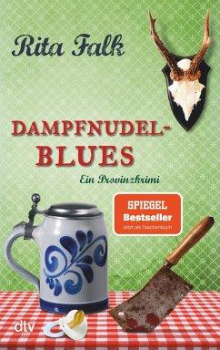 Dampfnudelblues / Franz Eberhofer Bd.2 (eBook, ePUB) - Falk, Rita