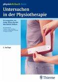 Untersuchen in der Physiotherapie (eBook, PDF)