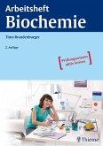 Arbeitsheft Biochemie (eBook, PDF)