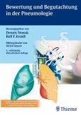 Bewertung und Begutachtung in der Pneumologie (eBook, PDF)