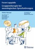 Gruppentherapie für neurologische Sprachstörungen (eBook, PDF)