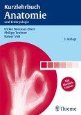 Kurzlehrbuch Anatomie (eBook, PDF)