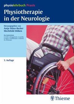 Physiotherapie in der Neurologie (eBook, PDF)