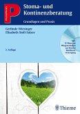 Stoma- und Kontinenzberatung (eBook, PDF)
