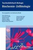 Biochemie - Zellbiologie (eBook, PDF)
