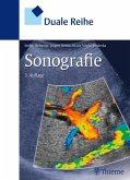 Duale Reihe Sonografie (eBook, PDF)