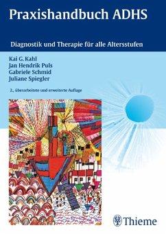 Praxishandbuch ADHS (eBook, PDF)