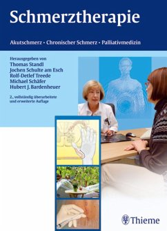 Schmerztherapie (eBook, PDF)