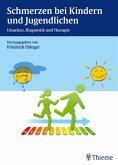Schmerzen bei Kindern und Jugendlichen (eBook, PDF)