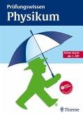 Prüfungswissen Physikum (eBook, PDF)