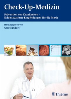 Check-Up-Medizin (eBook, PDF)