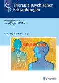 Therapie psychischer Erkrankungen (eBook, PDF)