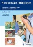 Nosokomiale Infektionen (eBook, PDF)