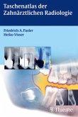 Taschenatlas der Zahnärztlichen Radiologie (eBook, PDF)