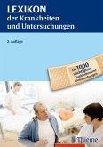 Lexikon der Krankheiten und Untersuchungen (eBook, PDF)