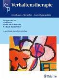 Verhaltenstherapie (eBook, PDF)