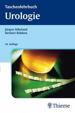 Taschenlehrbuch Urologie (eBook, PDF) - Sökeland, Jürgen