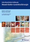 Mund-Kiefer-Gesichtschirurgie (eBook, PDF)