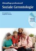 Soziale Gerontologie (eBook, PDF)