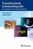 Transthorakale Echokardiografie (eBook, PDF)