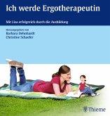 Ich werde Ergotherapeutin (eBook, PDF)