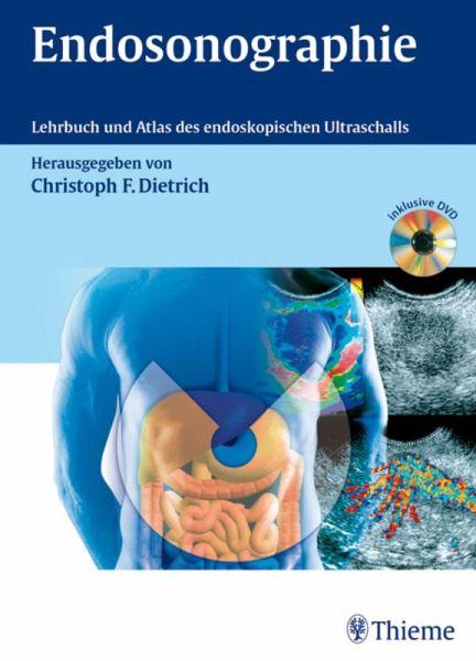 Endosonographie Ebook Pdf Von Christoph Frank Dietrich Portofrei Bei Bucher De