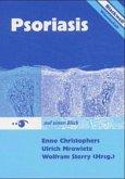 Psoriasis auf einen Blick (eBook, PDF)