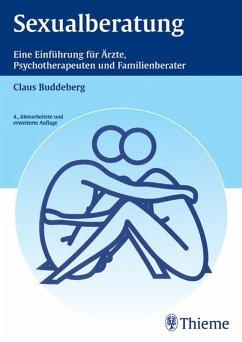 Sexualberatung (eBook, PDF) - Buddeberg, Claus