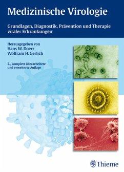 Medizinische Virologie (eBook, PDF) - Gerlich, Wolfram