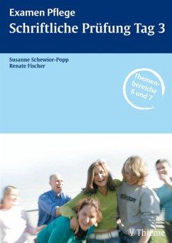 Examen Pflege Schriftliche Prüfung Tag 3 (eBook, PDF)