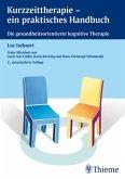 Kurzzeittherapie - ein praktisches Handbuch (eBook, PDF)