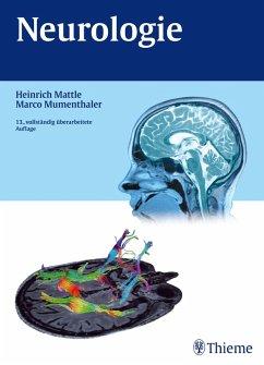 Neurologie (eBook, PDF) - Mattle, Heinrich; Mumenthaler, Marco