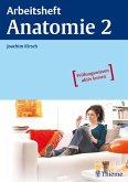 Arbeitsheft Anatomie 2 (eBook, PDF)