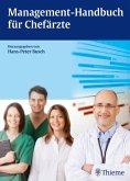 Management-Handbuch für Chefärzte (eBook, PDF)