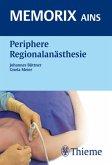 Periphere Regionalanästhesie (eBook, PDF)