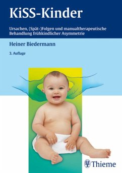 KISS-Kinder (eBook, PDF) - Biedermann, Heiner
