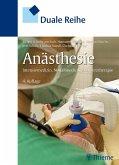 Duale Reihe Anästhesie (eBook, PDF)